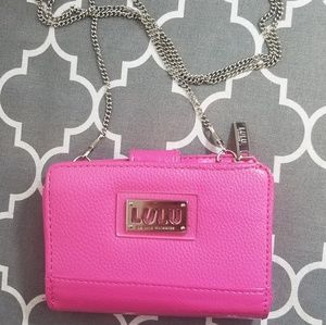 Lulu by Lulu Guinness wallet/purse